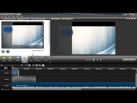 Обзор программы Camtasia Studio 8  Review Camtasia Studio 8