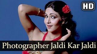 Photographer Jaldi Kar Jaldi | Mera Faisla Song HD | Sanjay