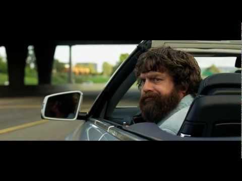 The Hangover Part III   teaser trailer (2013) Bradley Cooper Zach Galifianakis Ed Helms