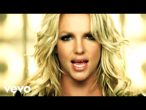 Britney Spears - 'til the world ends