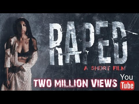 RAPED | Short Film