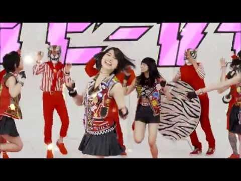 『ぶっちゃけRock'n はっちゃけRoll』 PV (ベイビーレイズ #ベイビーレイズ )