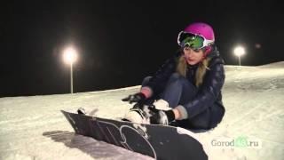Просто все: как кататься на сноуборде