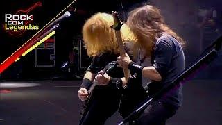 Megadeth   Dystopia (Legendado + Interpretação Da Letra)