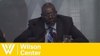 A Crisis of Governance in South Sudan