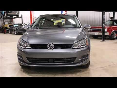 2017 Volkswagen Golf for Sale - CC-1041255