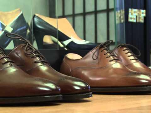 Edle Stiefel aus Paris - für 12.000 Euro