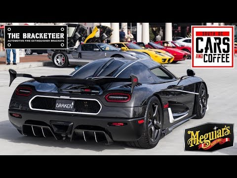 Car of the week 12:22:18 – Koenigsegg Agera RS