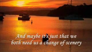 Love Isn't Easy Lyrics- Fred Knoblock