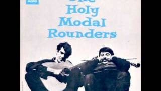 The Holy Modal Rounders Chords