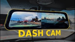 Vantop H610 Dash Camera Review | + Install