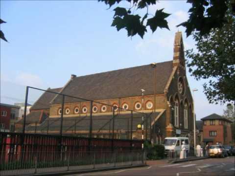 ccc edward street parish