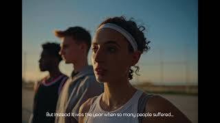 'Going Forward', de &Rosàs para Cupra Trailer