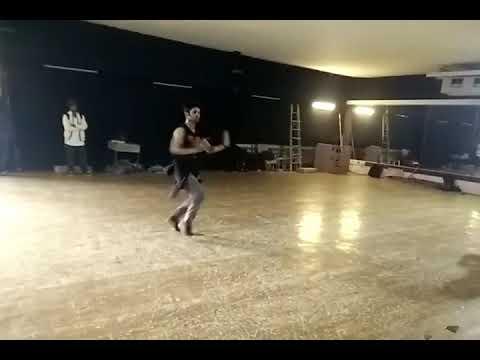 dance solo