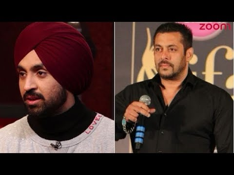 Diljit Dosanjh Talks About His First Meeting With Salman Khan | Yaar Mera Superstar 2