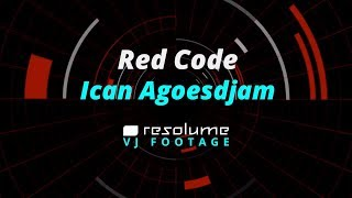 REDCODE LOOPS RELEASED