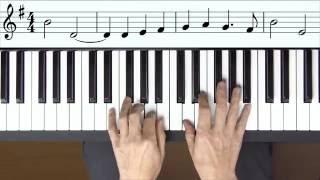 Video lezioni di musica online