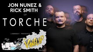 Lambgoat Presents: The Vanflip #010   Jon & Rick Of Torche
