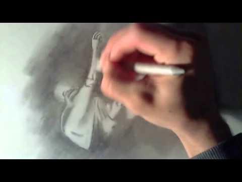 "Austin Lawrence - ""Me, Myself & I"" (Graphite)"