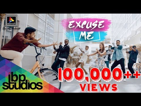 Excuse Me - Official Music Video | Shanmugakanth | Naavin | Thanges | Yuvaraj | Piravina Mp3