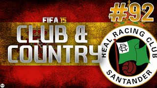 FIFA 15 | Club & Country | #92 | Our First National Representative!
