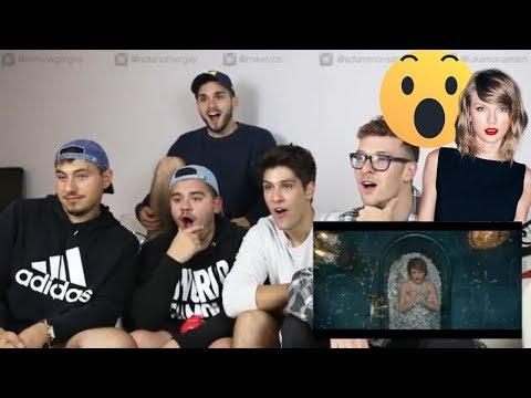 5 Guys React to