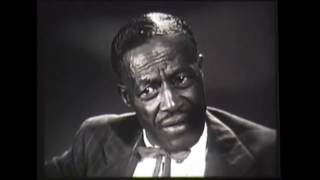 Son House - Full Live Performance (November 15, 1969)