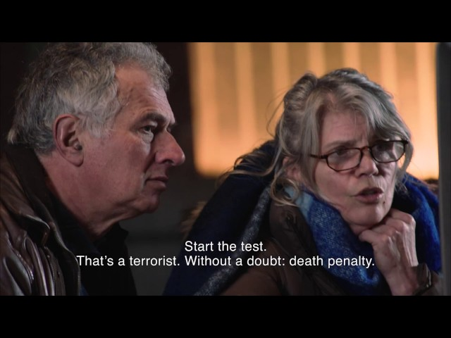 Review of AMNESTY INTERNATIONAL : DEATH PENALTY TEST agency