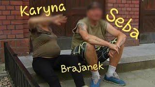PATOLOGIA w WIELKIEJ BRYTANII / ANTISOCIAL BEHAVIOUR!