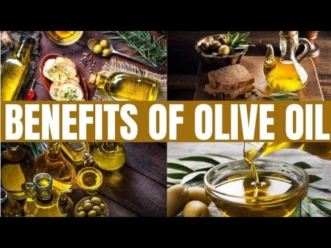 Top Health Benefits Of Olive Oil. Health || Care || Tips.