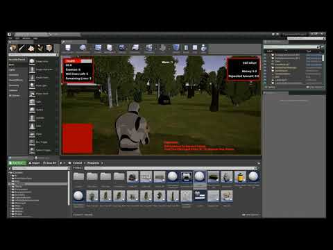 How To Make Procedurally Generated In Ue4
