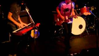 Arkells—Tragic Flaw—Live in Vancouver 2009-11-19