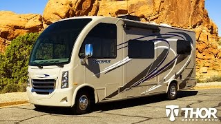 Quick Look: Vegas RUVs by Thor Motor Coach