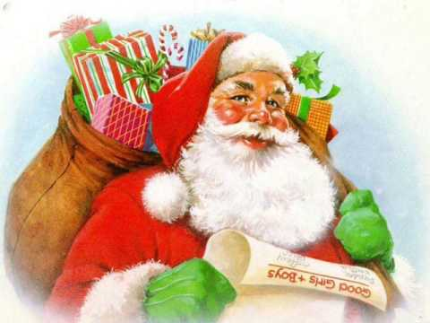Barbra Streisand - Jingle Bells - Christmas Radio