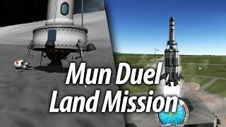 Mun Landing Free Video Search Site Findclip