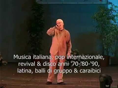 Cantante Piano Bar Napoli Torre del Greco Pianobar La TUA musica per la TUA festa Napoli musiqua.it