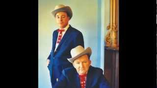 Flatt and Scruggs- No mother in this world today