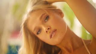 Vita Sidorkina Goes Bare, Soaks Up The Sun In Nevis Shoot | Intimates | Sports Illustrated Swimsuit