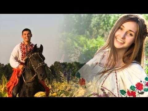 Гурт Експрес- При долині кущ калини ( Украинские  песни))