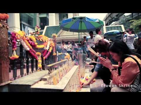 Bangkok Stopover - Video