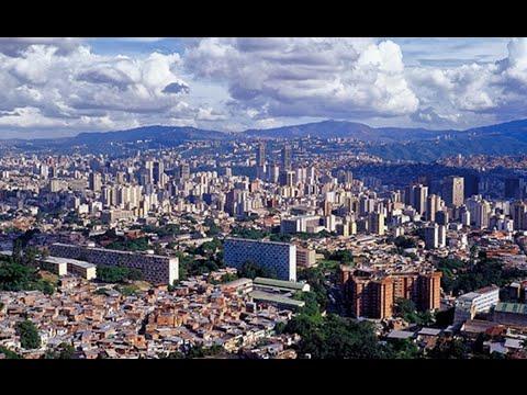 Video 10 Things To Do In Caracas, Venezuela