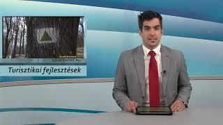 Szentendre Ma / TV Szentendre / 2021.04.29.