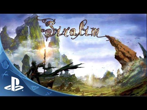 Siralim - Announce Trailer | PS3, PS4, PS Vita thumbnail