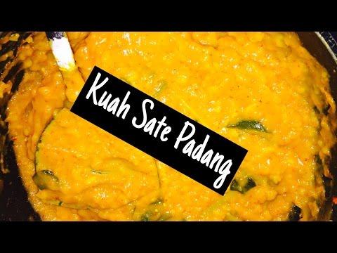 Video KUAH SATE PADANG