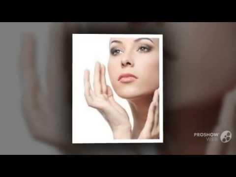 Упражнения подтяжки кожи лица видео