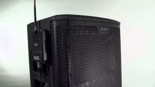 Alto Professional Stealth Wireless - Video
