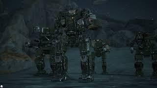 Heavy Recon with Artillery