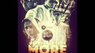 More (Remix) - Arcangel Ft Zion, Chencho, Jory & ken-y ★(Official Remix)(Original)★