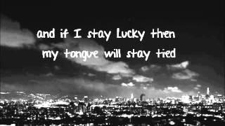 Lucky 7M3 Lyrics Video