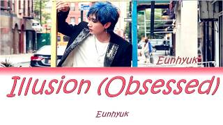 Super Junior D&E - Illusion (Obsessed)